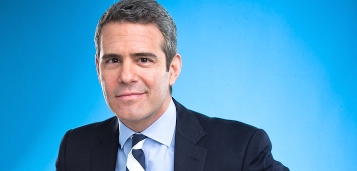 Andy Cohen Andy  Twitter