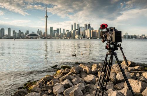 canadian film festivals teaser