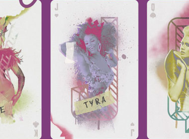 Drag Race playing cards