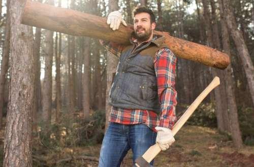 lumber yard gay bar