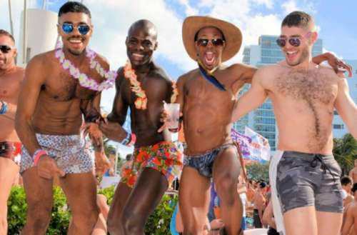 gay events