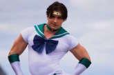 Leo Bane 01, crossplay 01, Sailor Jupiter 05