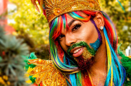 Capital Pride 2018