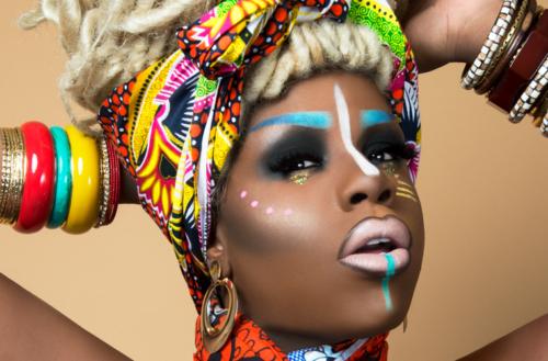 drag queen sex lives 02, Monet X Change