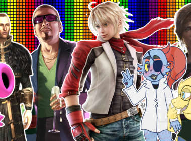 lgbt video games rainbow arcade feat