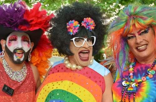 provincetown pride photos teaser